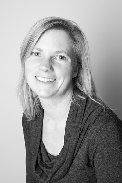 Charlotte van der Kooij