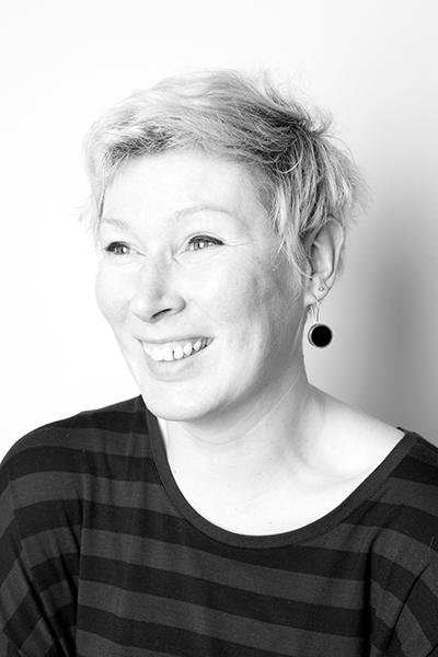 Gerda Huijssen