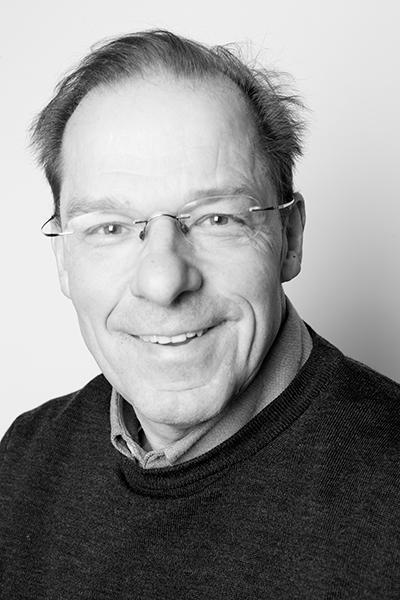 Mark van der Eerden