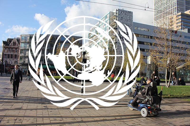 Rotterdam inclusieve maatschappij